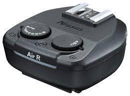 Радіо-ресивер Nissin AIR R для Nikon