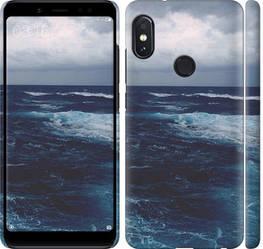 """Чехол на Redmi Note 5 Pro Океан """"2689c-1353-328"""""""