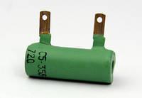 Резистор С5-35В 7.5Вт (1-910  Ом)