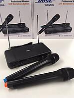 Радиомикрофоны BOSE WR-206, фото 1