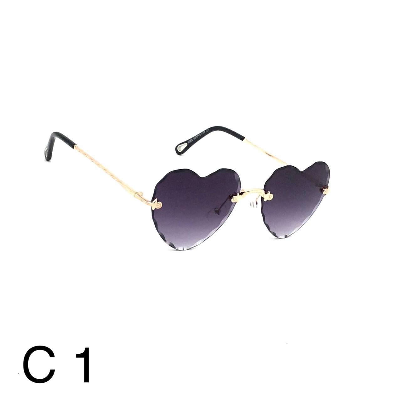 Солнцезащитные очки 9365