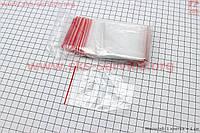 Пакеты с замком Zip-Lock 6*8 см, уп.100шт