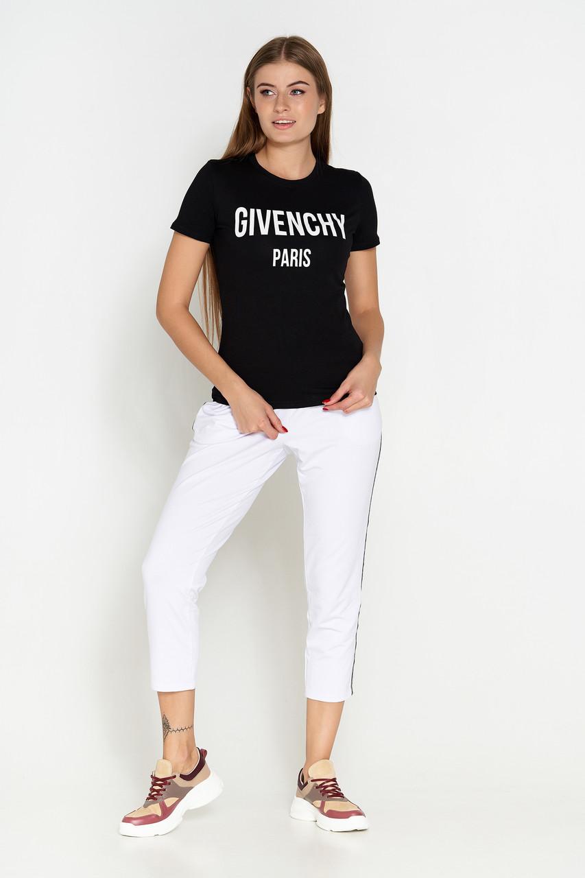 Женская футболка 215