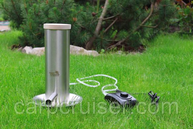 Дымогенератор для холодного копчения CarpСruiser SG17
