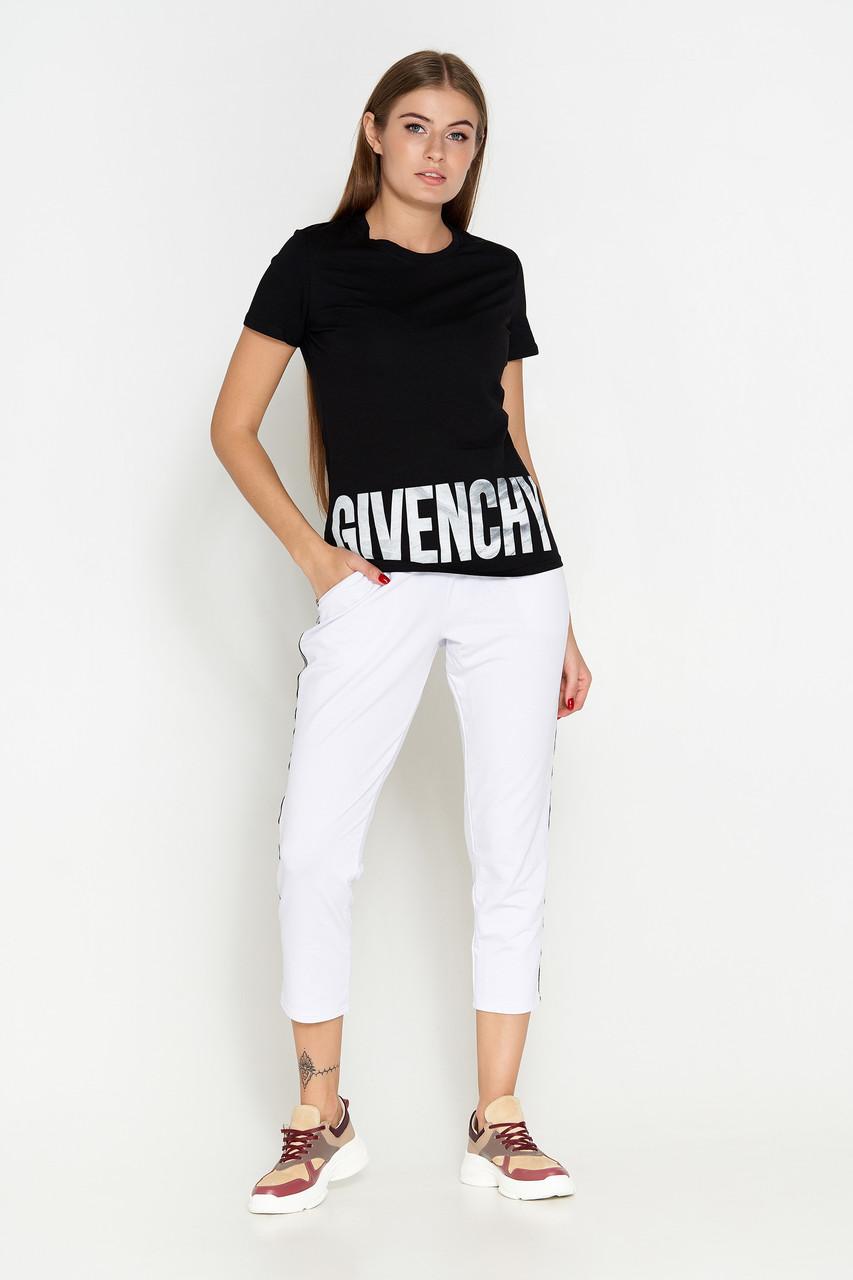 Женская футболка 214