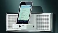 Музыкальная станция JUNG  для IPod, iPhone