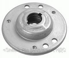 Опора амортизатора OPEL, SAAB передняя ось (производство Lemferder) (арт. 26783 01), ACHZX
