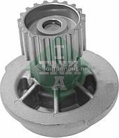 Насос водяной CHEVROLET LACETTI седан 1.6  Ruville 69004 (производство INA) (арт. 538 0066 10), ADHZX