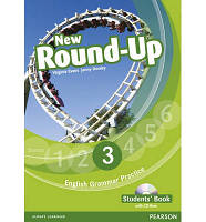 New Round-Up. 3 Student's Book with CD-ROM.