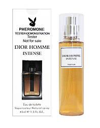 Тестер мужской 45 мл.Christian Dior Dior Homme Intense