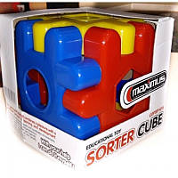 Сортер куб Maximus, 5272