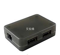 DC-DC Преобразователь понижающий,модуль зарядки 8-12V/2 X USB 5.3V 4A