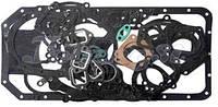 Набор прокладок двигателя к вилочным погрузчикам из Японии и Европы Toyota, Komatsu, Mitsubishi, Hyster, Yale