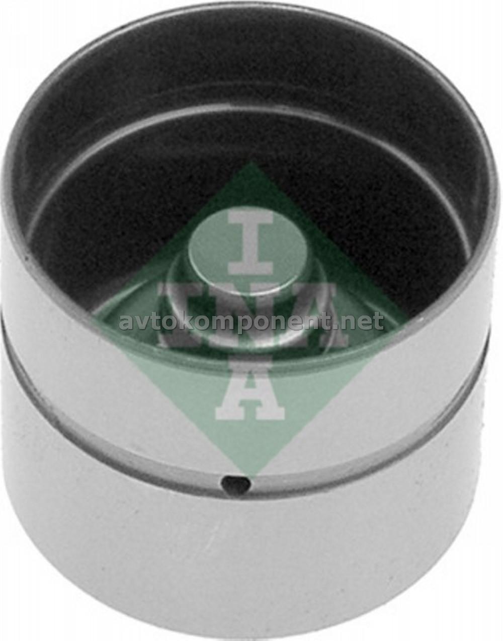 Гидротолкатель DAEWOO/CHEVROLET/OPEL Lanos/Aveo 1.6 16V/2.0 16V (производство Ina) (арт. 420 0118 10), AAHZX