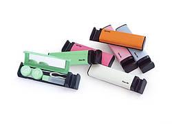 Дорожный набор для контактных линз «Холдер»