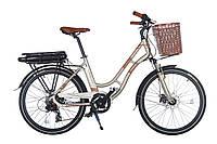 Электровелосипед Trinx SELLA2.0