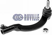 Наконечник тяги рулевой RENAULT, NISSAN, OPEL (производство Ruville) (арт. 915563), ACHZX