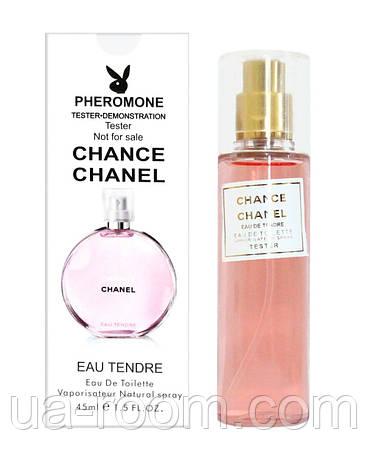 Тестер 45 мл. Chanel Chance Tendre, фото 2
