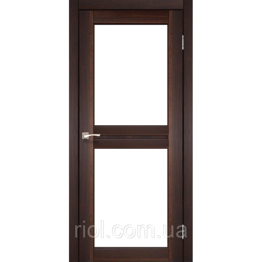 Дверь межкомнатная ML-07 Milano тм KORFAD