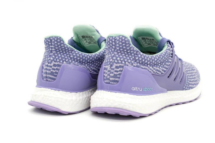Жіночі кросівки Baas boost 36 plum, фото 2