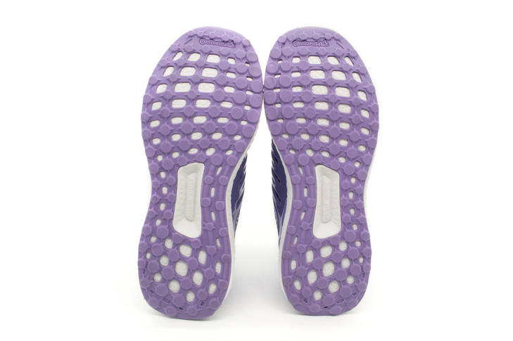 Жіночі кросівки Baas boost 36 plum, фото 3