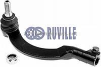 Наконечник тяги рулевой RENAULT, NISSAN, OPEL (производство Ruville) (арт. 915562), ACHZX