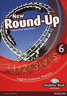 New Round-Up. 6 Student's Book with CD-ROM.