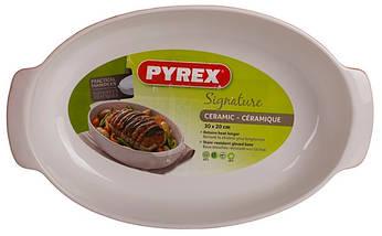 Форма для запекания PYREX SIGNATURE 30x20 см (SG30OR8), фото 3