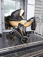 Дитяча універсальна коляска 2в1 Adamex Mimi(адамекс мімі)