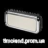 Внешний аккумулятор Power Bank Mirror 50000 mAh  (черный, золото), фото 2