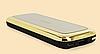 Внешний аккумулятор Power Bank Mirror 50000 mAh  (черный, золото), фото 6