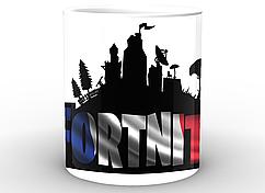 Кружка GeekLand Fortnite Фортнайт постер FN.02.006