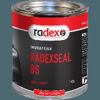 Каучуковый герметик для нанесения кистью RadexSeal BS  1л