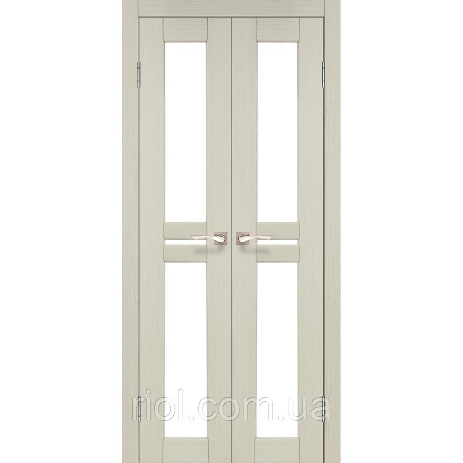 Дверь межкомнатная ML-08 Milano тм KORFAD