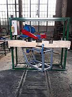 Чашкорез БОБЕР - 100 с поворотной платформой