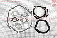 Прокладки двигателя к-кт 8шт 188F (с герметиком)