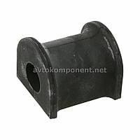 Втулка стабилизатора Volkswagen CADDY III задняя ось (производство Febi) (арт. 27038)
