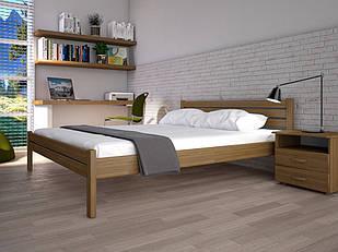 Двоспальне ліжко Класика