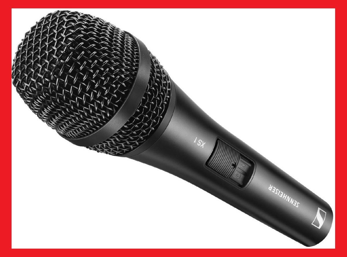 Мікрофон Sennheiser DM XS1 провідний