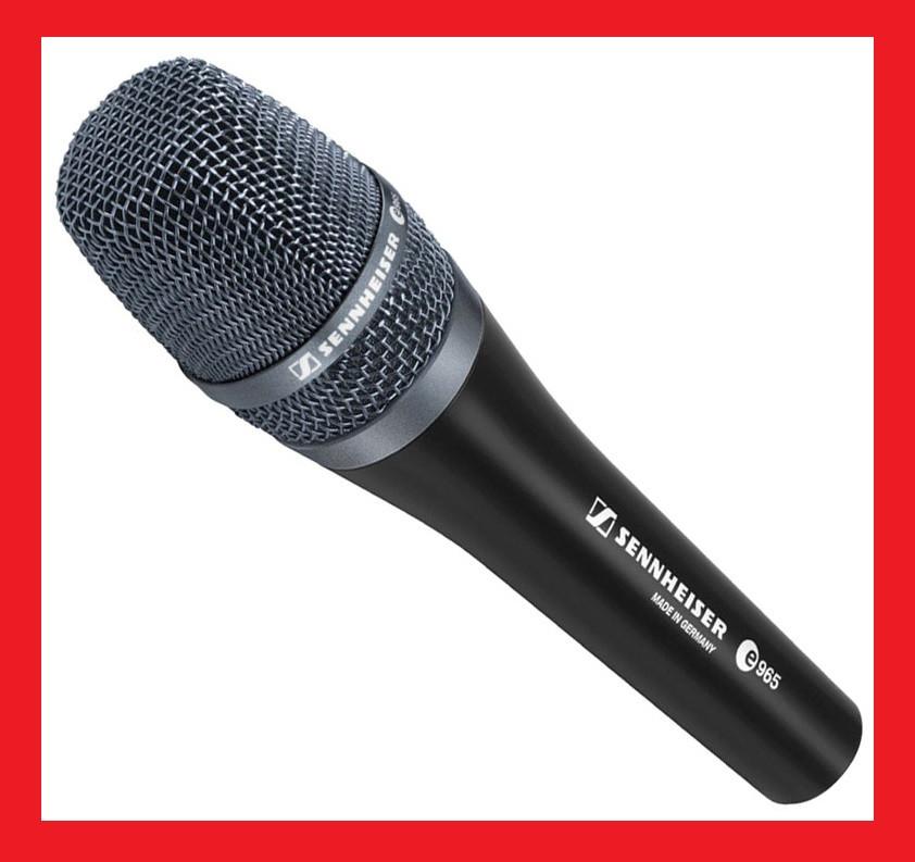 Мікрофон Sennheiser DM E965 провідний