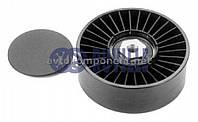 Ролик натяжной AUDI, SEAT, Volkswagen (производство Ruville) (арт. 55423), ACHZX