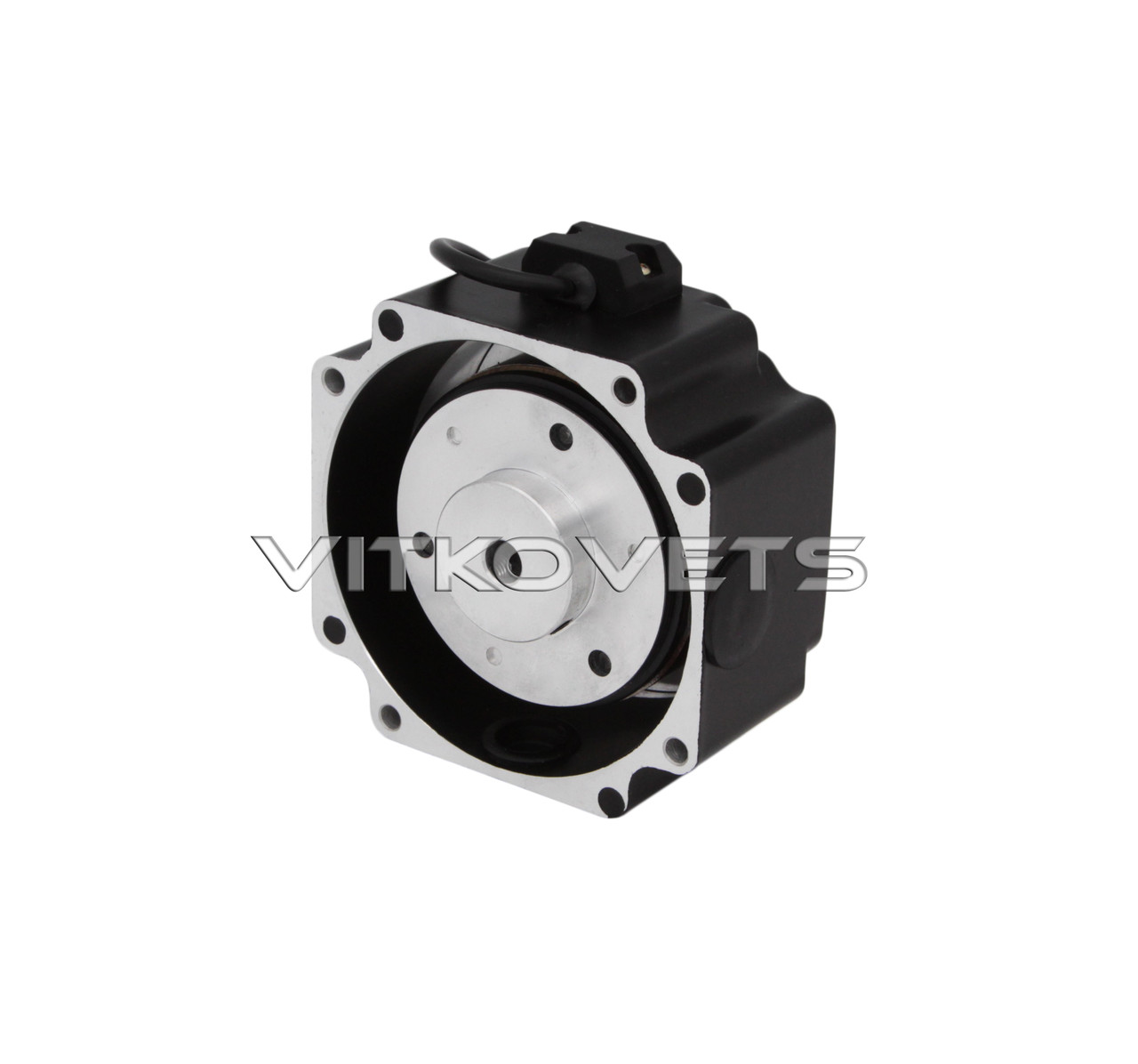 Электромагнитный тормоз для шагового двигателя BSM-6.5, 6.5Nm, NEMA34