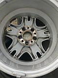 Диски Mercedes  W211 8J×16H2  ET38, фото 2