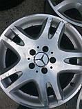 Диски Mercedes  W211 8J×16H2  ET38, фото 4