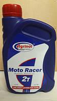 Масло моторное Agrinol Moto Racer 2T