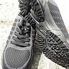 Кроссовки Bonote текстиль сетка чёрные р.44, фото 3