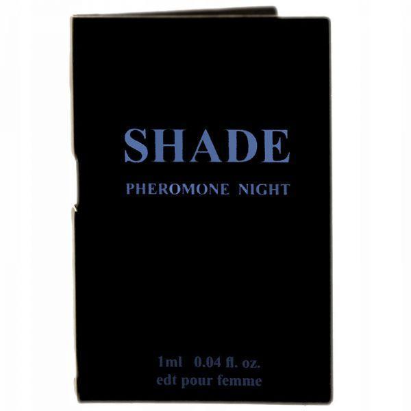 Пробник Shade Pheromone Night, 1 мл