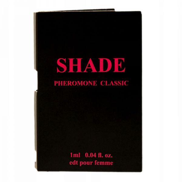 Пробник Shade Pheromone Classic, 1 мл