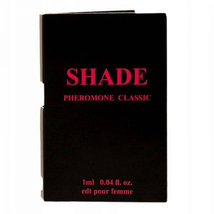 Пробник Shade Pheromone Classic, 1 мл , фото 2