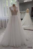Свадебное платье 1910